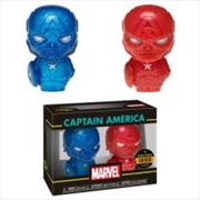 Captain America 2pack | Merchandise