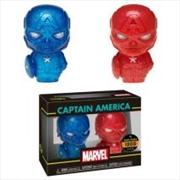 Captain America 2pack | Merchandise