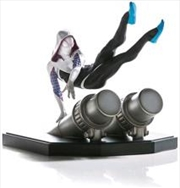 Gwen 1 To 10 Scale Statue