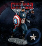 Steve Rogers 1 To Six Ltd Ed