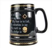 Pledge Large Tankard Mug