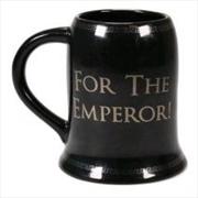 Emperor Tankard Mug