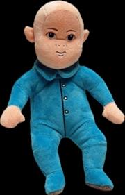 Baby Seamus | Toy