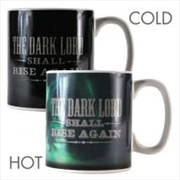 Harry Potter - Dark Mark Heat Changing Mug | Merchandise