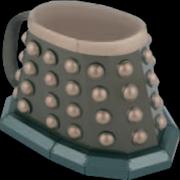 Dalek Base 3d Mug | Merchandise