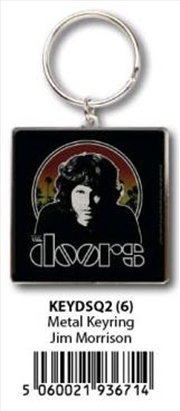 The Doors - KeyRing | Accessories