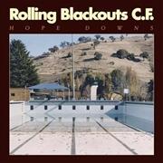 Hope Downs   Vinyl