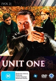 Unit One - Vol 02