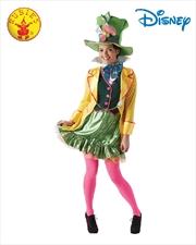 Mad Hatter Ladies Costume  - Size XS | Apparel