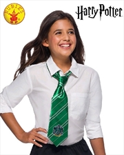 Harry Potter Slytherin Tie | Apparel