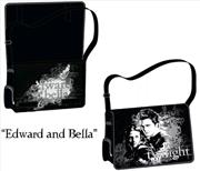 Twilight - Messenger Bag Edward & Bella | Apparel