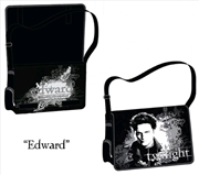 Twilight - Messenger Bag Edward Cullen | Apparel