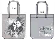 Twilight - Tote Bag Edward & Bella | Apparel