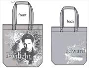 Twilight - Tote Bag Edward Cullen | Apparel