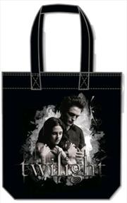 Twilight - Tote Bag Edward & Bella (Photo) | Apparel
