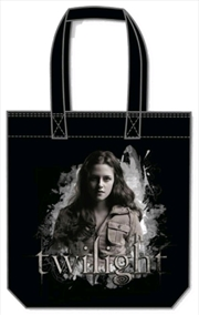 Twilight - Tote Bag Bella (Photo) | Apparel
