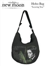 The Twilight Saga: New Moon - Bag Hobo Leaving You | Apparel