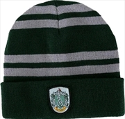 Harry Potter - Slytherin House Beanie | Apparel