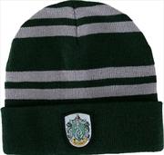 Harry Potter - Slytherin House Beanie