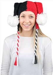 Batman - Harley Quinn Knit Beanie | Apparel