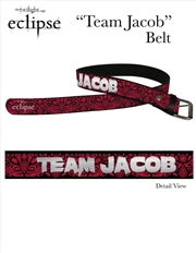 The Twilight Saga: Eclipse - Belt TJ | Apparel