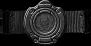 Gears of War 3 - Omen Armour Belt Buckle | Apparel