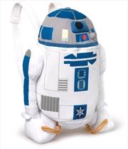 Star Wars - R2-D2 Back Buddy Backpack