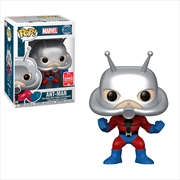 Ant Man - Classic Ant Man SDCC18