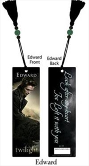 Bookmark Edward Cullen | Merchandise