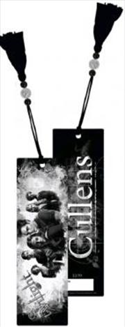 Bookmark Bella And Cullens | Merchandise