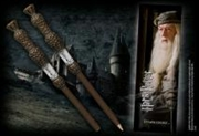 Dumbledore Pen And Bookmark | Merchandise