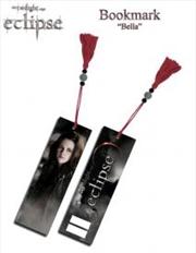 Bookmark Bella