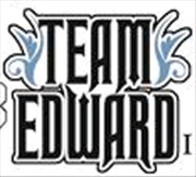 Sticker I Team Edward