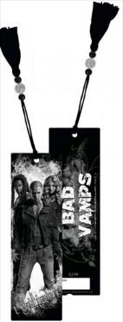 Bookmark Bad Vamps | Merchandise