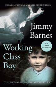 Working Class Boy (Film / TV Tie-In) | Paperback Book