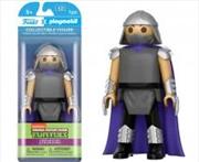 Teenage Mutant Ninja Turtles - Shredder Playmobil | Merchandise