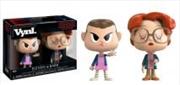 Stranger Things - Eleven & Barb Vynl. | Merchandise
