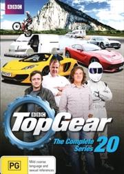 Top Gear - Series 20