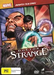 Doctor Strange - The Sorcerer Supreme   Marvel Feature Range