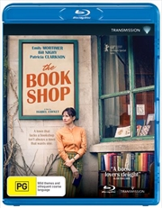 Bookshop, The | Blu-ray