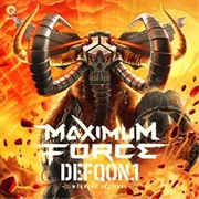 Defqon 1 2018: Maximum Force