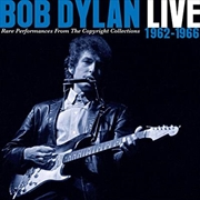 Live 1962 -1966 - Rare Performances From The Copyright Collections | CD