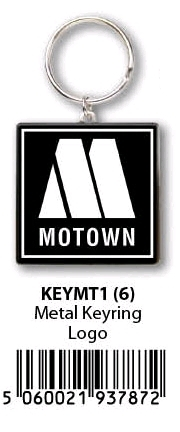 Motown - Keyring | Accessories