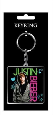 Justin Bieber - KeyRing | Accessories