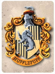 Harry Potter - Magnet Hufflepuff