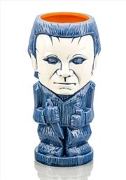 Halloween - Michael Myers Geeki Tikis Mug | Merchandise