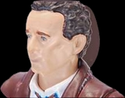 Doctor Who - Seventh Doctor Toby 3D Mug | Merchandise