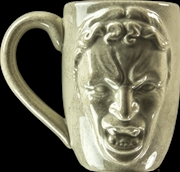 Doctor Who - Weeping Angel Moulded Mug | Merchandise