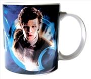 Doctor Who - Eleventh Doctor (Matt Smith) Mug | Merchandise