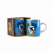 Harry Potter - Ravenclaw Crest Mini Mug | Merchandise